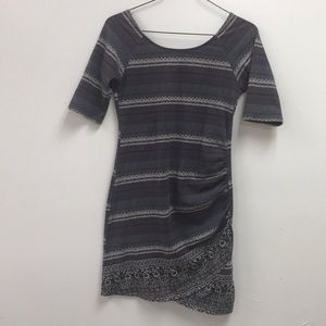 Free People dress size small bodycon
